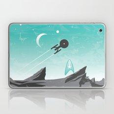 Trekie Laptop & iPad Skin