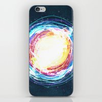 Supernova iPhone & iPod Skin