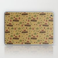 Bears and Beetles  Laptop & iPad Skin