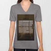 Urban Reflections Unisex V-Neck