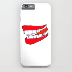 BIG MOUTH Slim Case iPhone 6s