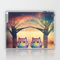 owl-78 Laptop & iPad Skin