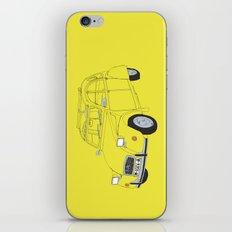 Citroën 2CV iPhone & iPod Skin