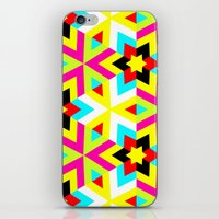 Ivens Surface iPhone & iPod Skin