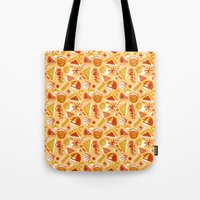 Party Pattern Tote Bag