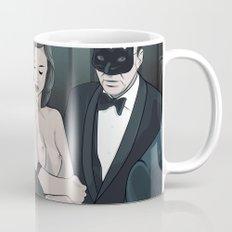 THE CENTERPIECE Mug