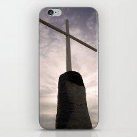 Look To Me iPhone & iPod Skin