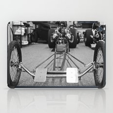 Dragster iPad Case