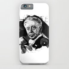 Arthur Rubinstein Slim Case iPhone 6s