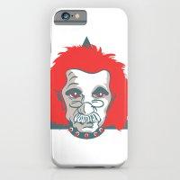 iPhone & iPod Case featuring GOTHSTEIN by PawixZkid