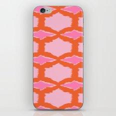 Ikat Diamond iPhone & iPod Skin