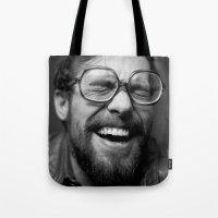 Andrew Tote Bag