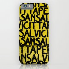 Citta iPhone 6 Slim Case