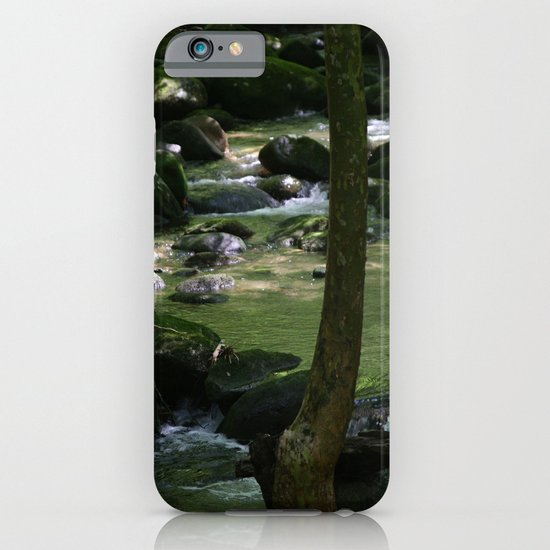 Another World 2 iPhone & iPod Case