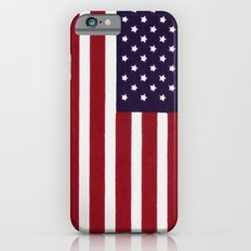 The Star Spangled Banner Slim Case iPhone 6s