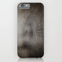 Oh What A Tangled Web We… iPhone 6 Slim Case