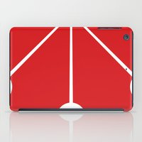 The Three Musketeers iPad Case
