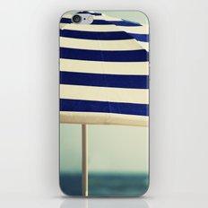 Sunshade iPhone & iPod Skin