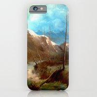 Soguk Nehir iPhone 6 Slim Case