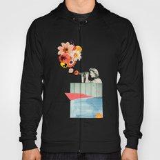 in bloom Hoody