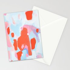 Color Study No. 11 Stationery Cards