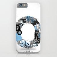 O DOKS iPhone 6 Slim Case