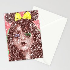 Just sketch it! Stationery Cards