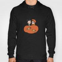 Tasertricks Halloween 2015 Hoody