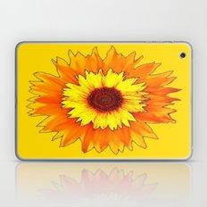 Gold & Yellow Shades Sun… Laptop & iPad Skin