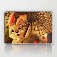 Year Of The Bunny Laptop & iPad Skin