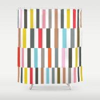Rocolu Shower Curtain