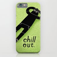 Chill Out iPhone 6 Slim Case