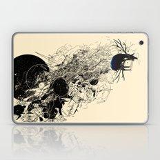 Safer Waters Laptop & iPad Skin