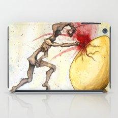 Mercuriosity iPad Case