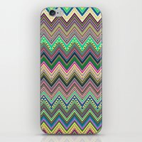 blast of summer new colour! iPhone & iPod Skin