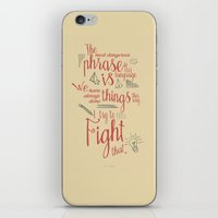 Grace Hopper Sentence - … iPhone & iPod Skin
