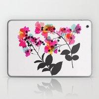 myrtle 4 Laptop & iPad Skin