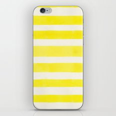 My summer mood iPhone & iPod Skin