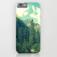 take the long way home iPhone 6s Slim Case