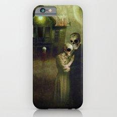 When the Dead Come Home iPhone 6 Slim Case