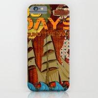 80 Days iPhone 6 Slim Case