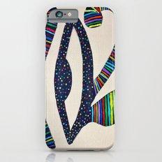 The Eye of Horus Slim Case iPhone 6s
