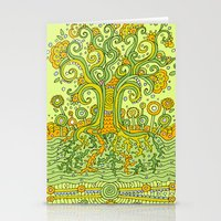 Treedum Stationery Cards