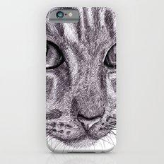 Cats eyes... iPhone 6 Slim Case
