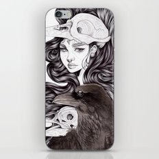 You Don't Know Me iPhone & iPod Skin