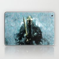Nazgul After The Ring - … Laptop & iPad Skin