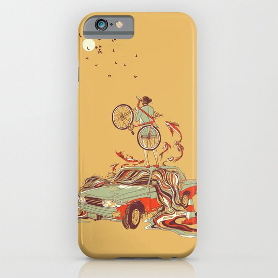 Whole New way iPhone & iPod Case
