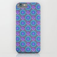 Saliunca Ornamentum iPhone 6 Slim Case