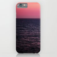 Pretty Pink Sunset iPhone 6 Slim Case