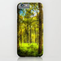 The Forest Of Dreams iPhone 6 Slim Case